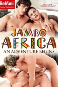 Jambo Africa An Adventure Begins