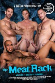 Meat Men 2 Meat Rack