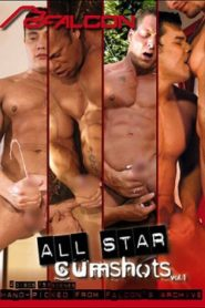 All Star Cumshots