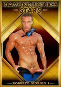Diamond Picture Stars Roberto Giorgio 1