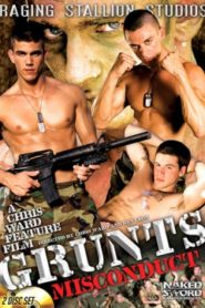 Grunts Misconduct