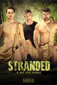 Stranded A Gay XXX Parody