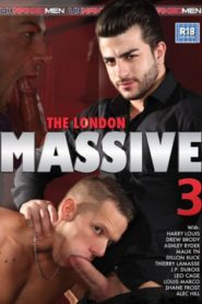 The London Massive 3