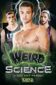 Weird Science A Gay XXX Parody