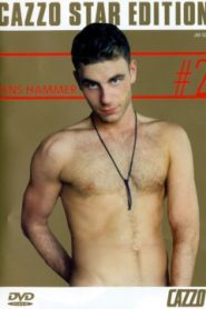 Cazzo Star Edition 2 Jens Hammer