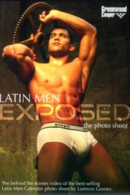 Latin Men Exposed