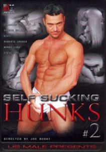 Self Sucking Hunks 2