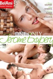 The One and Only Jerome Exupery