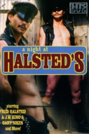 A Night at Halsteds