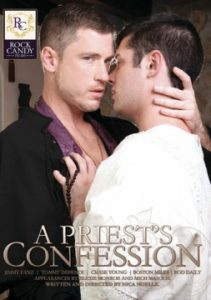 A Priests Confession
