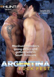 Argentina Fuck Fest