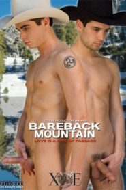 Bareback Mountain
