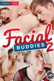 Facial Buddies 2