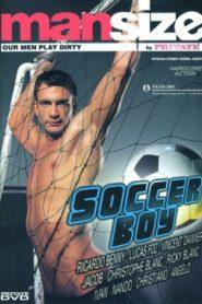 Mansize 02 Soccer Boy