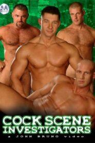 Cock Scene Investigators