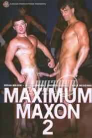 Maximum Maxon 2