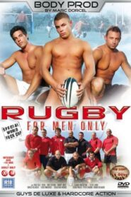 Rugby for Men Only aka Fair Catch