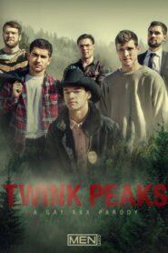 Twink Peaks A Gay XXX Parody