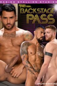 Backstage Pass 1