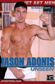 Jason Adonis Unseen