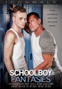 Schoolboy Fantasies 1