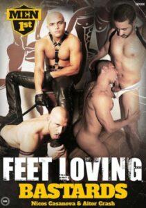Feet Loving Bastards