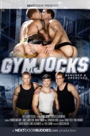 Gym Jocks Benched and Drenched