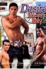 Journey To Italy 2 Desire aka The Summoner