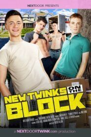 New Twinks on the Block