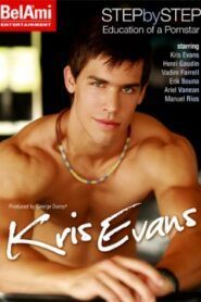 Step By Step Education of a Porn Star Kris Evans