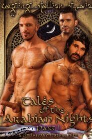 Tales of the Arabian Nights 2