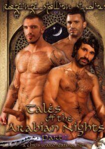 Tales of the Arabian Nights 2