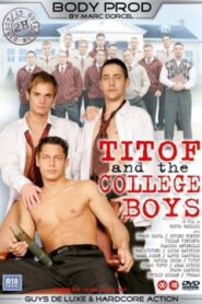 Titof and the College Boys aka College Cocks
