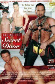 Behind the Secret Door
