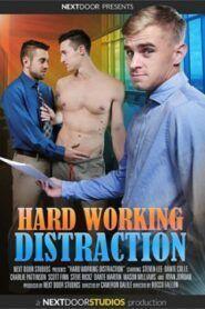 Hard Working Distraction