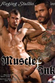 Muscle + Ink