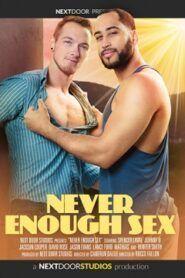 Never Enough Sex
