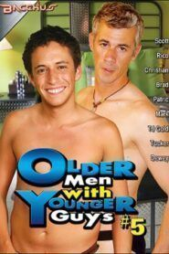 Older Men with Younger Guys 5