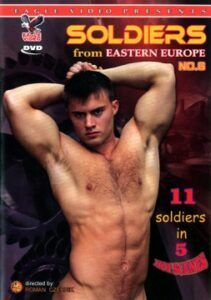Soldiers from Eastern Europe 6