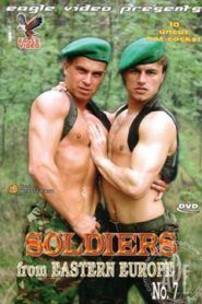 Soldiers from Eastern Europe 7