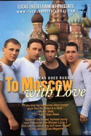 To Moscow with Love 1