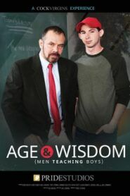 Age and Wisdom Men Teaching Boys
