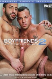 Boyfriends 2