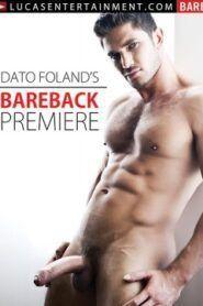 Dato Folands Bareback Premier