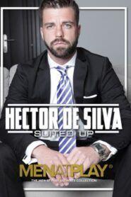 Hector De Silva Suited Up