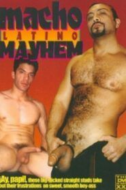 Macho Latino Mayhem