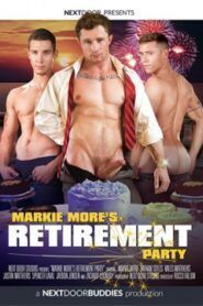 Markie Mores Retirement Party