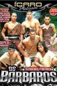 Os Barbaros aka The Barbarians