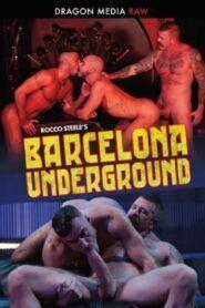 Rocco Steeles Barcelona Underground
