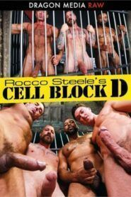 Rocco Steeles Cell Block D